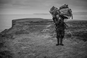 Robert Andrew Mercer image 2017